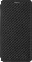 Pouzdro pro Samsung Galaxy S10 lite, Evolution Carbon, černá