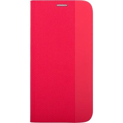 Pouzdro pro Xiaomi Poco X3 NFC, červená
