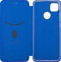 Pouzdro pro Xiaomi Redmi 9c, Evolution, modrá