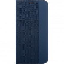 Pouzdro pro Xiaomi Redmi Note 8 Pro, Flipbook Duet, tmavě modrá