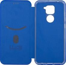 Pouzdro pro Xiaomi Redmi Note 9,  Evolution, modrá