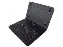 """Pouzdro s klávesnicí pro tablet 10"""" iGET S10B"""