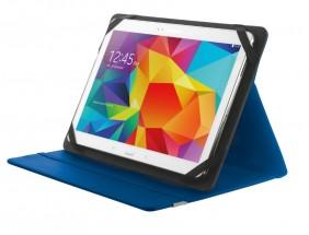 "Pouzdro s podstavcem Trust Primo Folio Case pro tablet 10"",modré"
