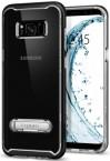 Pouzdro SPIGEN Crystal Hybrid Samsung Galaxy S8 černé