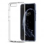 Pouzdro SPIGEN Liquid Crystal Huawei P10 čiré