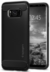 Pouzdro SPIGEN Rugged Armor Samsung Galaxy S8 Plus černé