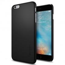 Pouzdro SPIGEN Thin Fit iPhone 6s Plus černé