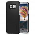 Pouzdro SPIGEN Thin Fit Samsung Galaxy S8 Plus černé