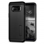 Pouzdro SPIGEN Tough Armor Samsung Galaxy S8 černé