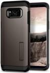 Pouzdro SPIGEN Tough Armor Samsung Galaxy S8 metal