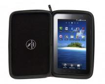 """Pouzdro T&B pro tablet 7"""", pevné, černé"""