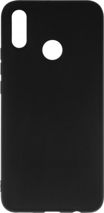 Pouzdro TPU Matt Huawei Nova 3i/bla