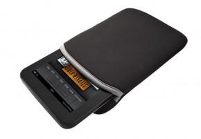 """Pouzdro Trust pro tablet 7"""", černé"""