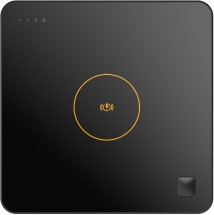 Powerbanka Acer 11960mAh s bezdrátovým nabíjením, černá