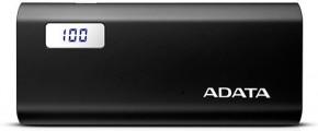 Powerbanka ADATA AP 12500mAh, černá