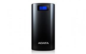 Powerbanka ADATA AP 20000mAh, černá