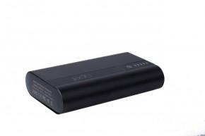 Powerbanka APEI BUSINESS MINI 7800mAh, černá