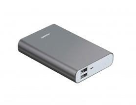 Powerbanka Huawei 13000mAh, šedá