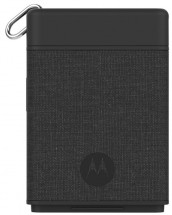 Powerbanka Motorola MICRO 1500mAh, černá