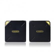 Powerbanka Remax 10000mAh černá/žlutá