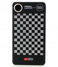 Powerbanka Remax 20000mAh s displejem, šachovnice