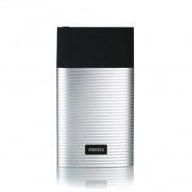 Powerbanka Remax RPP-27 10000mAh, stříbrná