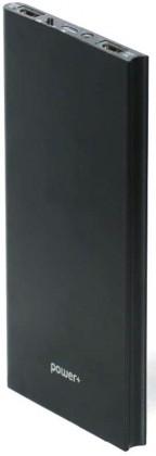 Powerbanka Remax Slim 10000mAh, černá