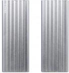 Powerbanka Remax VANGUARD 20000mAh, stříbrná