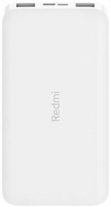 Powerbanka Xiaomi Redmi 10000mAh, bílá