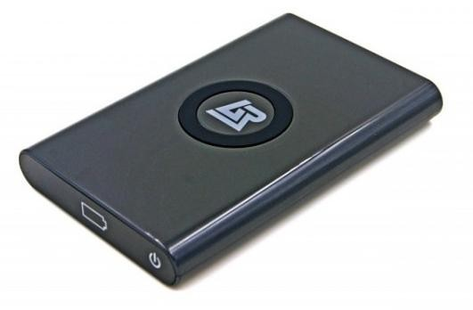 Powerbanky Apei Qi L7000 Powerbank (Black) - External Wireless Powerbank