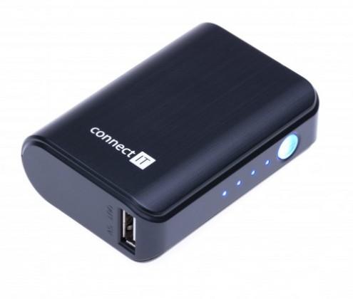 Powerbanky CONNECT IT CI-247