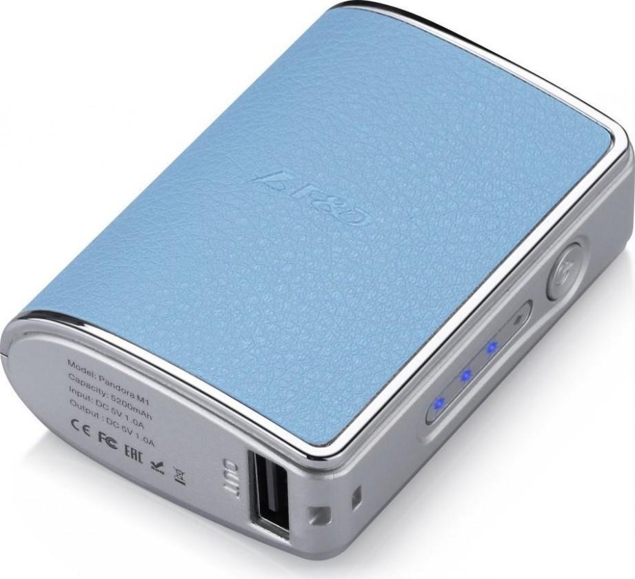 Powerbanky Fenda FampD Pandora M1 blue
