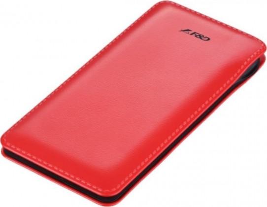 Powerbanky Fenda FampD Slice T2 red