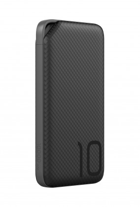 Powerbanky Huawei Original PowerBank AP08Q 10000mAh Black
