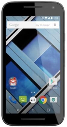 Powerbanky Motorola Moto G 16GB, černá POUŽITÉ, NEOPOTŘEBENÉ ZBOŽÍ