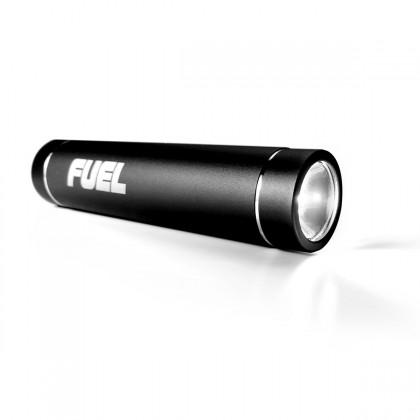 Powerbanky Patriot Power Bank 2000mAh+LED baterka, černá