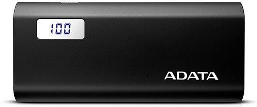 Powerbanky Powerbanka ADATA AP 12500mAh, černá