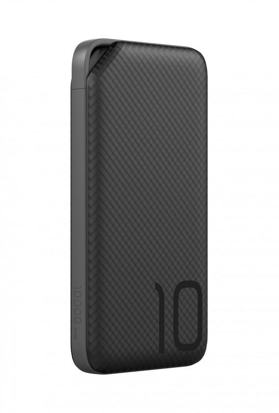 Powerbanky Powerbanka Huawei 10000mAh, černá