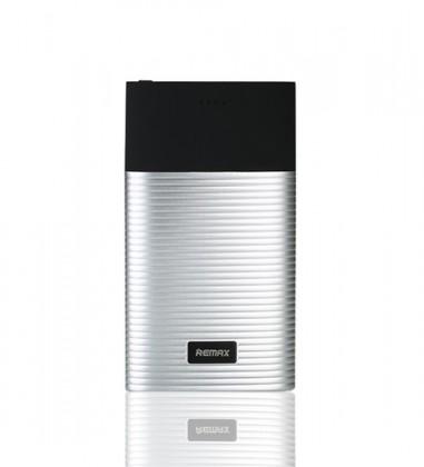 Powerbanky Powerbanka Remax RPP-27 10000mAh, stříbrná
