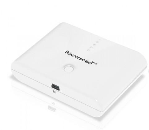 Powerbanky Powerseed PS-10000 white