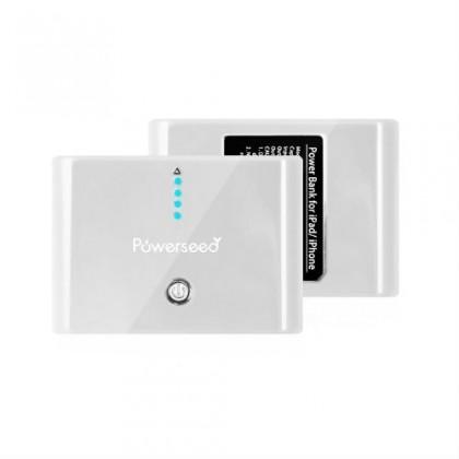 Powerbanky Powerseed PS-10000 white ROZBALENO