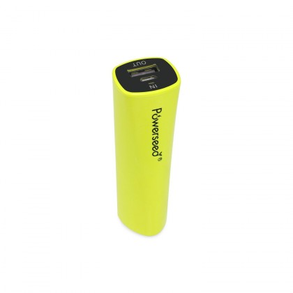 Powerbanky Powerseed PS-2400E žlutá (PS-2400y)