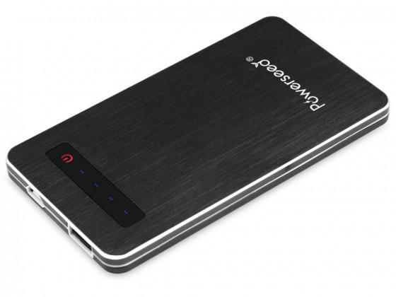 Powerbanky Powerseed PS-4000M black