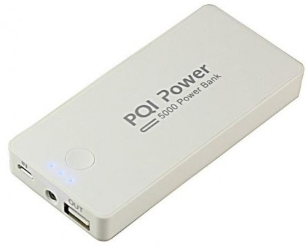 Powerbanky PQI i-Power 5000C White