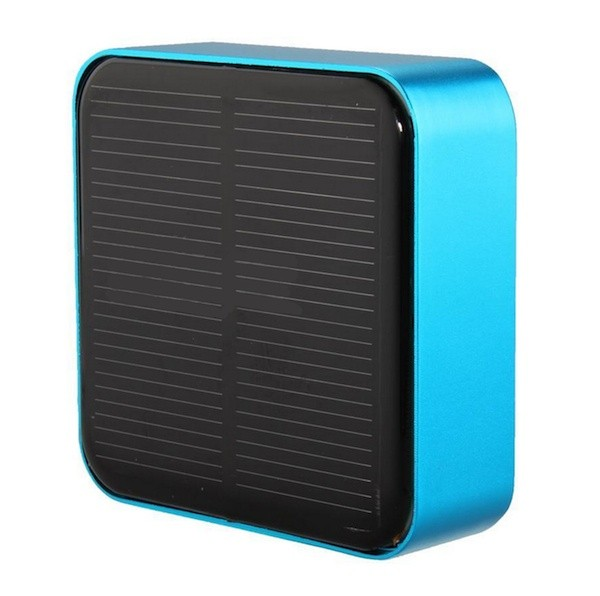 Powerbanky REMAX PowerBank 6 000 mAh - solární