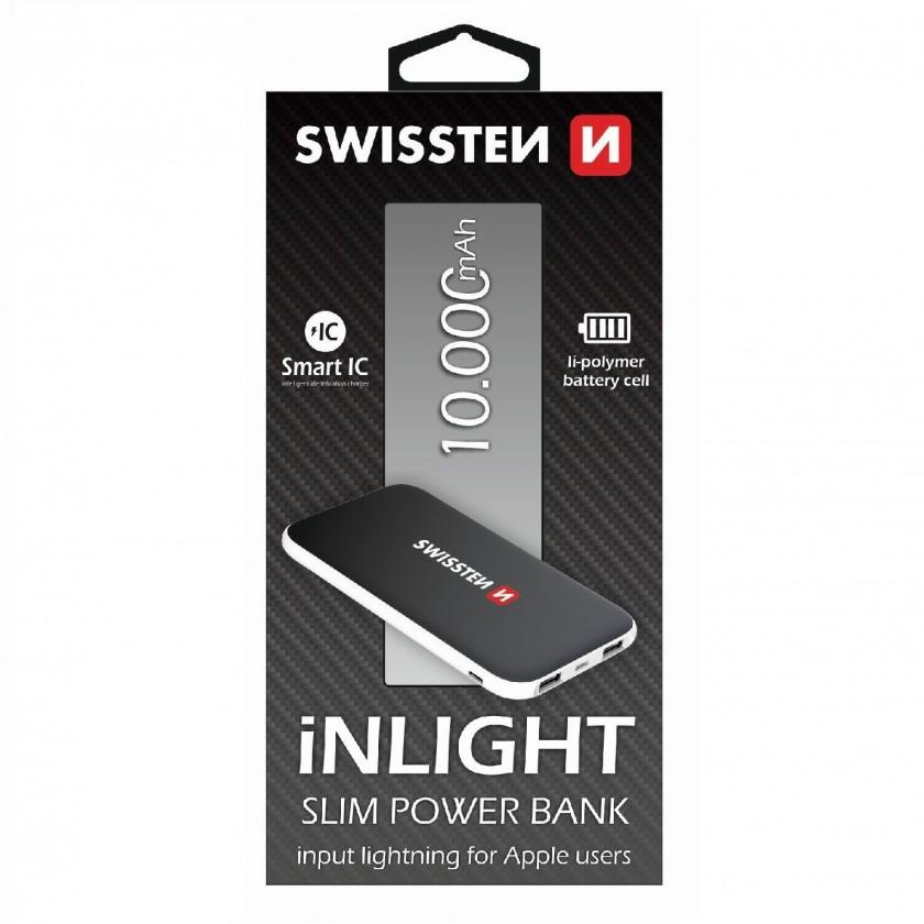 Powerbanky SLIM POWER BANK 10000 mAh
