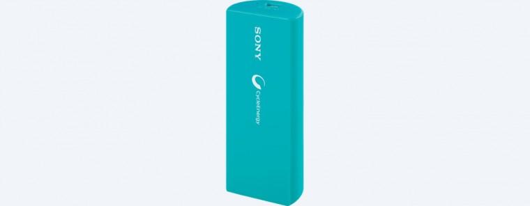 Powerbanky Sony CP-V3L