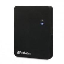 Powerbanky Verbatim Přenosný napájecí zdroj 1x USB konektor 1 200 ROZBALENO