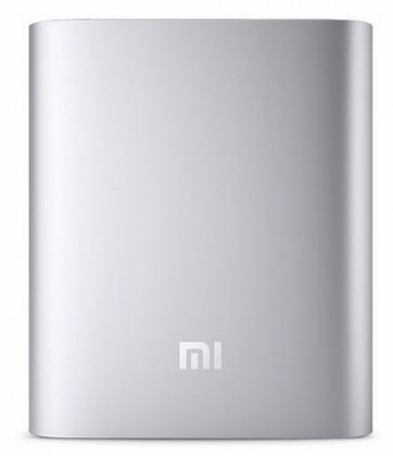 Powerbanky Xiaomi NDY-02-AD PowerBank 10400mAh Silver (EU Blister)