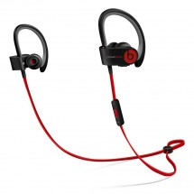 Powerbeats 2 Wireless, černá -MHBE2ZM/A ROZBALENO